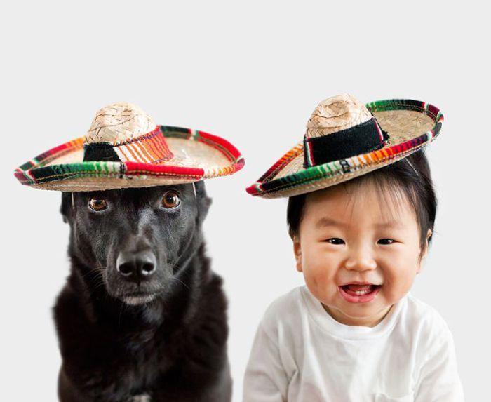 Мексиканские мачо.