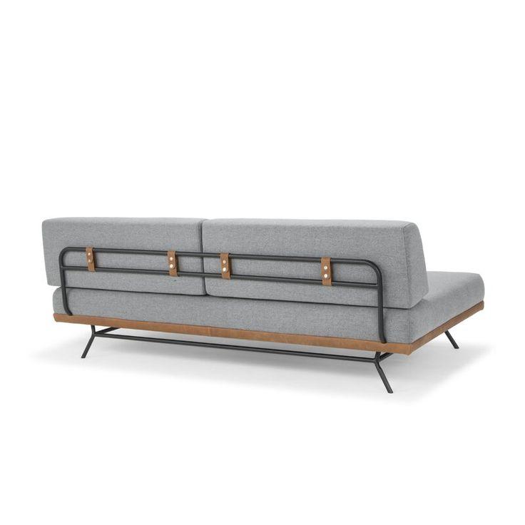 Aidan Sofa Bed in 2020   Modern sofa, Furniture, Sofa ...