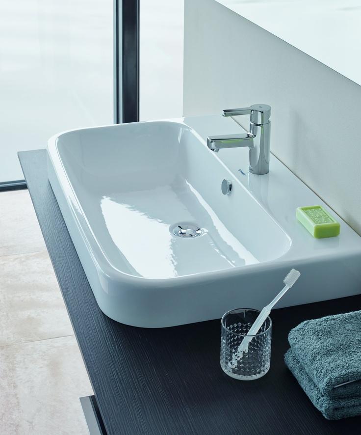 167 best Duravit images on Pinterest   Bathroom furniture, Bathroom ...