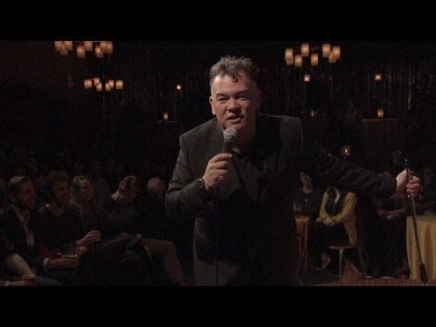 Stewart Lee vs The Internet - Stewart Lee's Comedy Vehicle - Series 3 Episode 1 Preview - BBC Two - YouTube