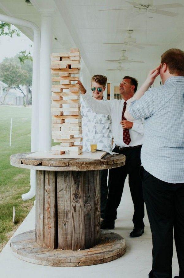 15 Outdoor Wedding Detail Ideas You'll Love for 2019 – Wedding Ideas 2019