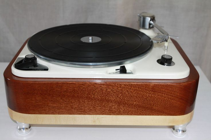 thorens td 135 in Sound & Vision, Home Audio & HiFi Separates, Record Players/Turntables | eBay