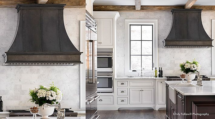 Raw Urth Designs | Range Hoods, Fire Features, Countertops, Shelving, Fences, Doors, Fireplaces, Architectural Ironwork