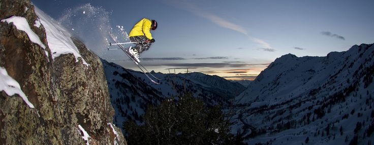 Alta Ski Resort in Utah is one of the very few 'Skier's Only' Resorts left in Nth America, and you certainly know you're somewhere special when your there. #amped4ski #skitravel #skiholiday #skiextreme #snowboarder #skiutah #utahsnow #greatestsnowonearth