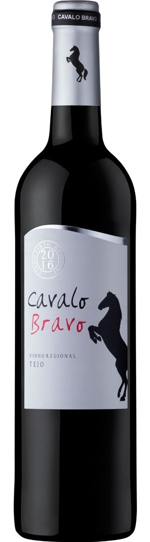 Parras Wines   Cavalo Bravo Red Wine