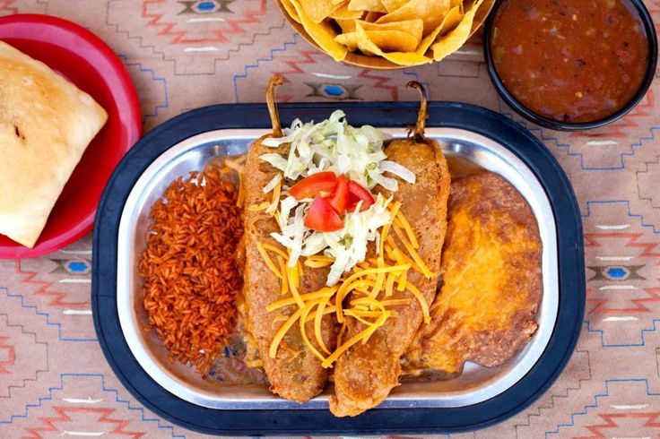 The 50 Best Things to Eat in Albuquerque Before You Die. Your 101 on the 505's best eats and treats.