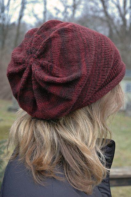 love this cap...