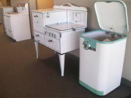 Retro Kitchen Appliances Part 57