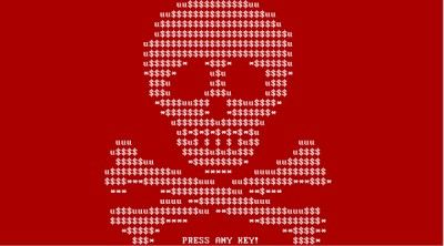 Petya Ransomware overwrites MBR and locks you out