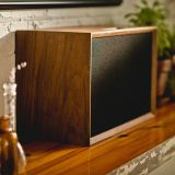 Tonecase Hardwood Cabinets Customize and Conceal SONOS PLAY:1, PLAY:3 and PLAY:5