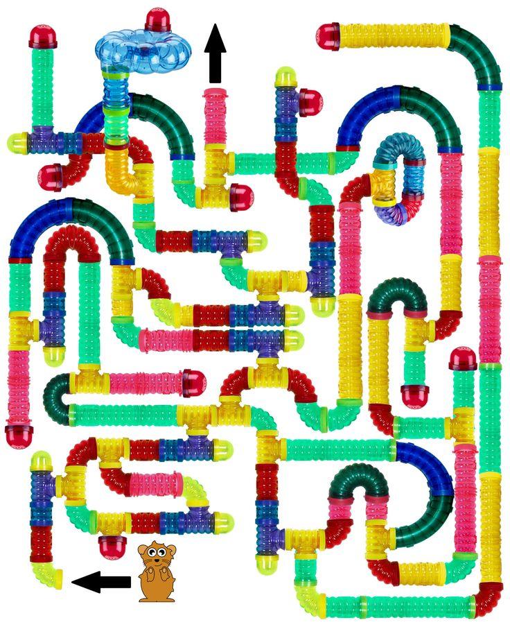 hamster tubes maze - Sök på Google