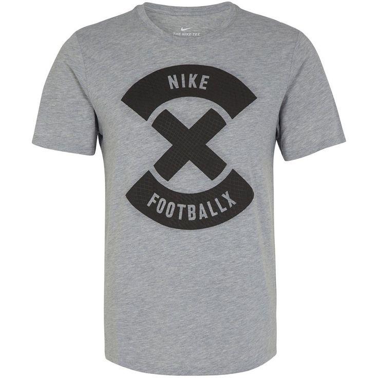 Superb Nike Football X Logo T Shirt Herren g nstig beim FashionSpot der Schweiz Entdecke Tshirts