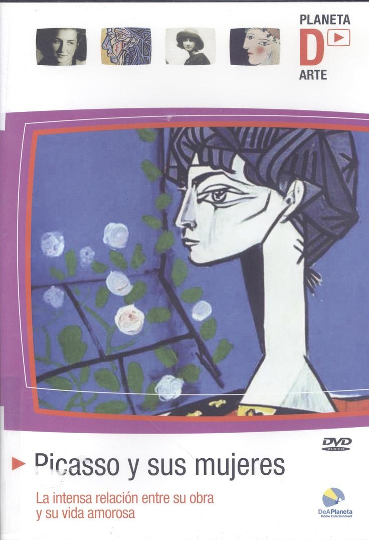 'Picasso y sus mujeres' es la biografía de uno de los grandes artistas del siglo XX. En este documental intervienen Françoise Gilot, única mujer del pintor que aún continúa con vida y la única que le abandonó, y su nieta Marina Picasso.  Ambas mujeres  desvelan detalles personales de su relación con el pintor.