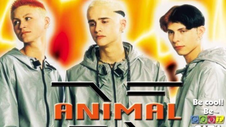 """Animal X - """"Arată-mi iubirea ta"""""""