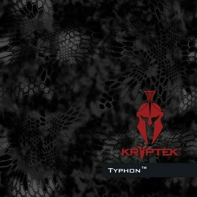 Kryptek Typhon Camo Pinterest