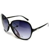 DG26 Style 2 DG Eyewear Designer Vintage Oversized Women's Sunglasses