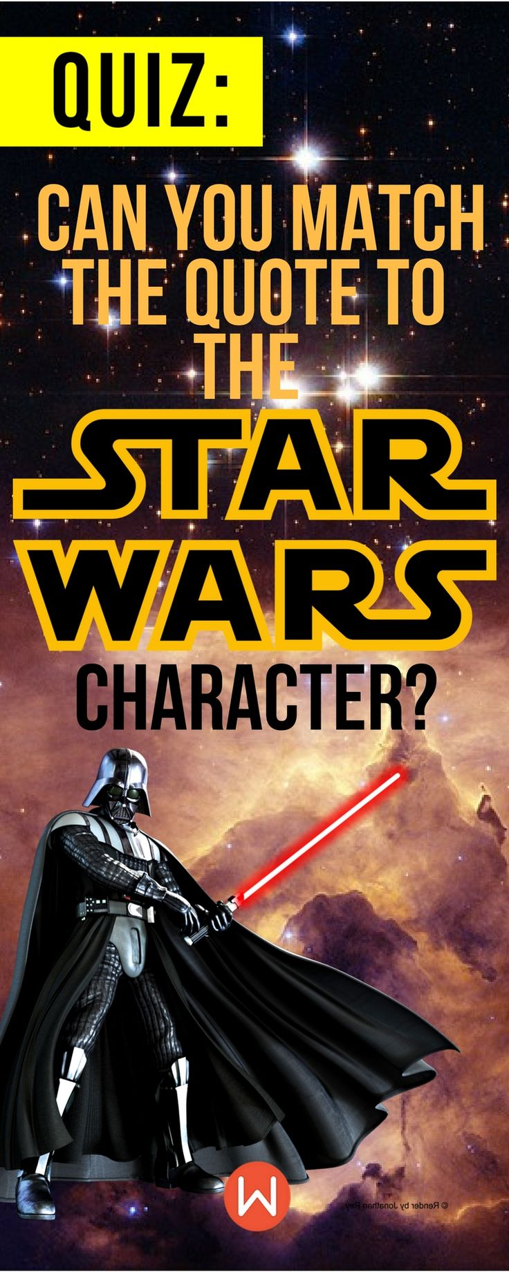 Quiz: Can you match the Star Wars quote to the character? Star Wars Quiz, Star Wars Trivia, Star Wars Test, Buzzfeed Quizzes, Playbuzz Quiz