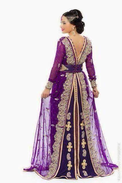 La boutique de vente caftan en ligne vous propose un nouveau modèle de caftan à vendre sur le site web dédié dans la vente des robes marocaines de haute couture et bien confectionnées par les experts tailleurs qui ont un... (SAVOIR PLUS)