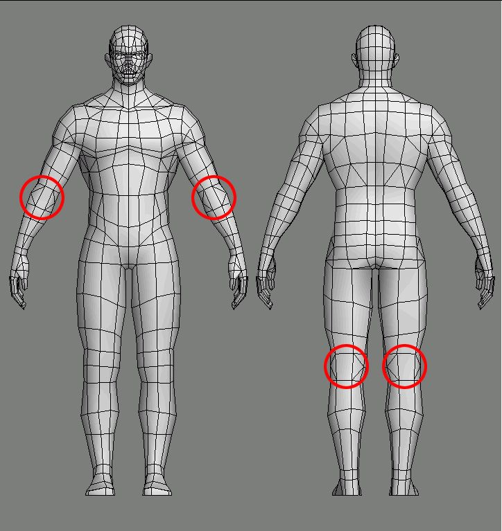 http://oldwiki.polycount.com/LimbTopology?highlight=%28%5CbCategoryTopology%5Cb%29  Limb TOPOLOGIE !!!