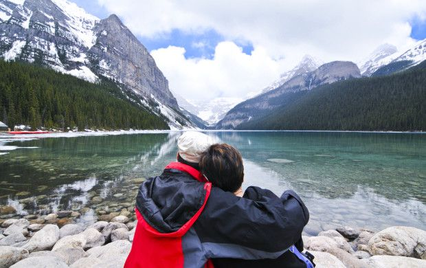 8 romantic destinations for the perfect Canadian honeymoon #outdoors #travel #explore