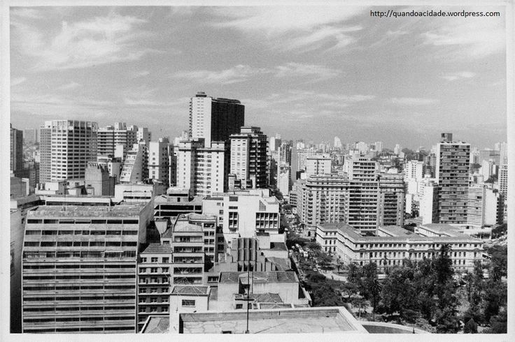Fotos Antigas de São Paulo em 1947 - By Dmitri Kessel - Page 8 - SkyscraperCity
