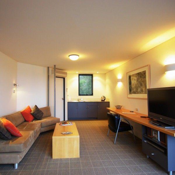 Freycinet Accommodation - Edge of the Bay, Coles Bay, Wineglass Bay