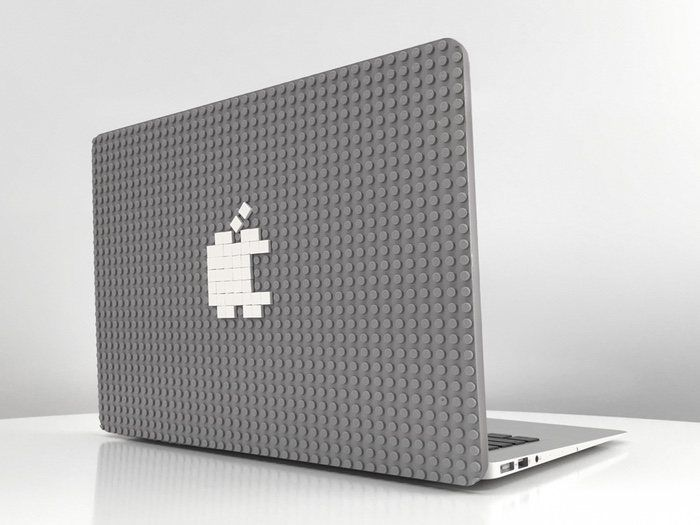 Brik Case is the World's most customizable laptop case. Build, collaborate and express yourself!