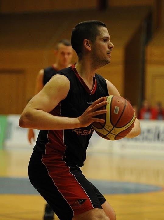 #6 Ole Gunnar Moss (PBBK)
