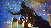 Star Wars Galactic Heroes Poster by Star Wars