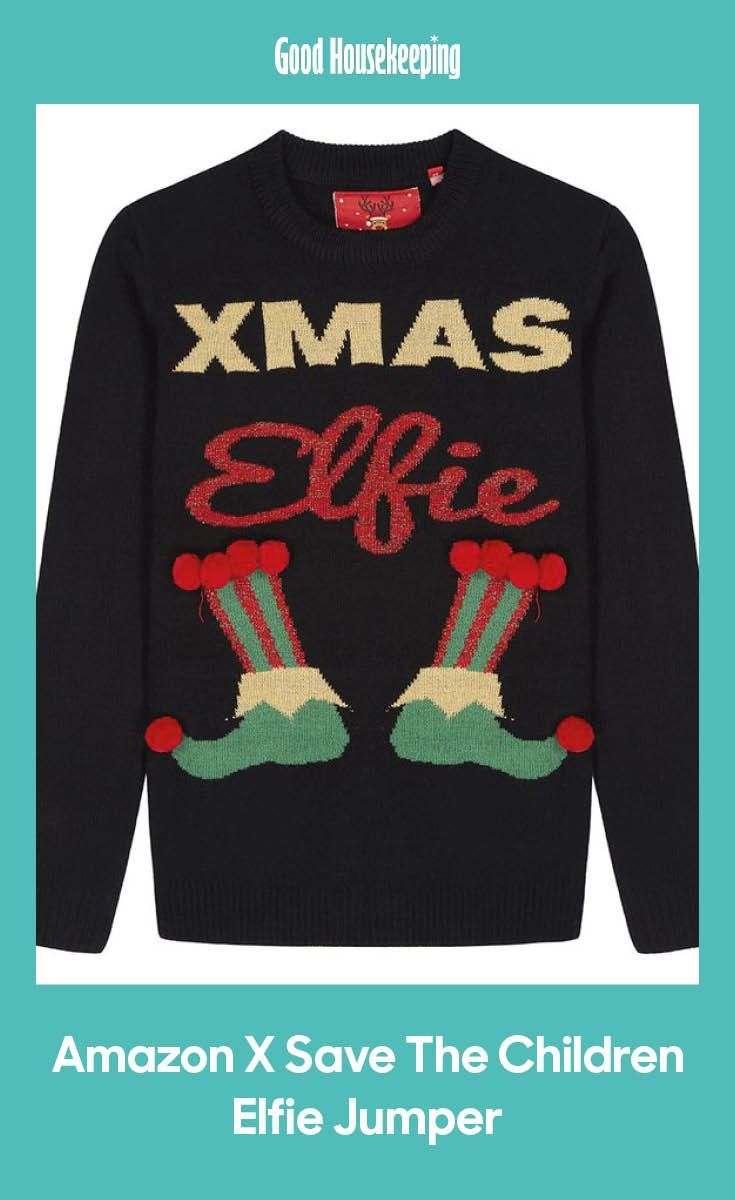 20251de5 It's not Christmas without a Christmas jumper right? From novelty designs  to pretty festive patterns, here are some of the best Christmas jumpers on  the ...