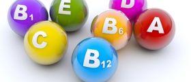 Vitamine e Minerali: In Che Quantità Ne Abbiamo Bisogno?