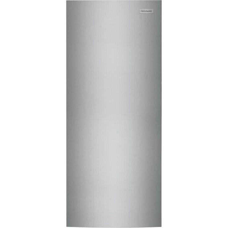 Frigidaire 16 cu ft frost free upright freezer in