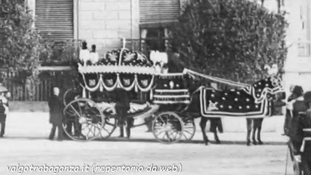uccisione Elisabetta d'Austria (135) sissi funerale