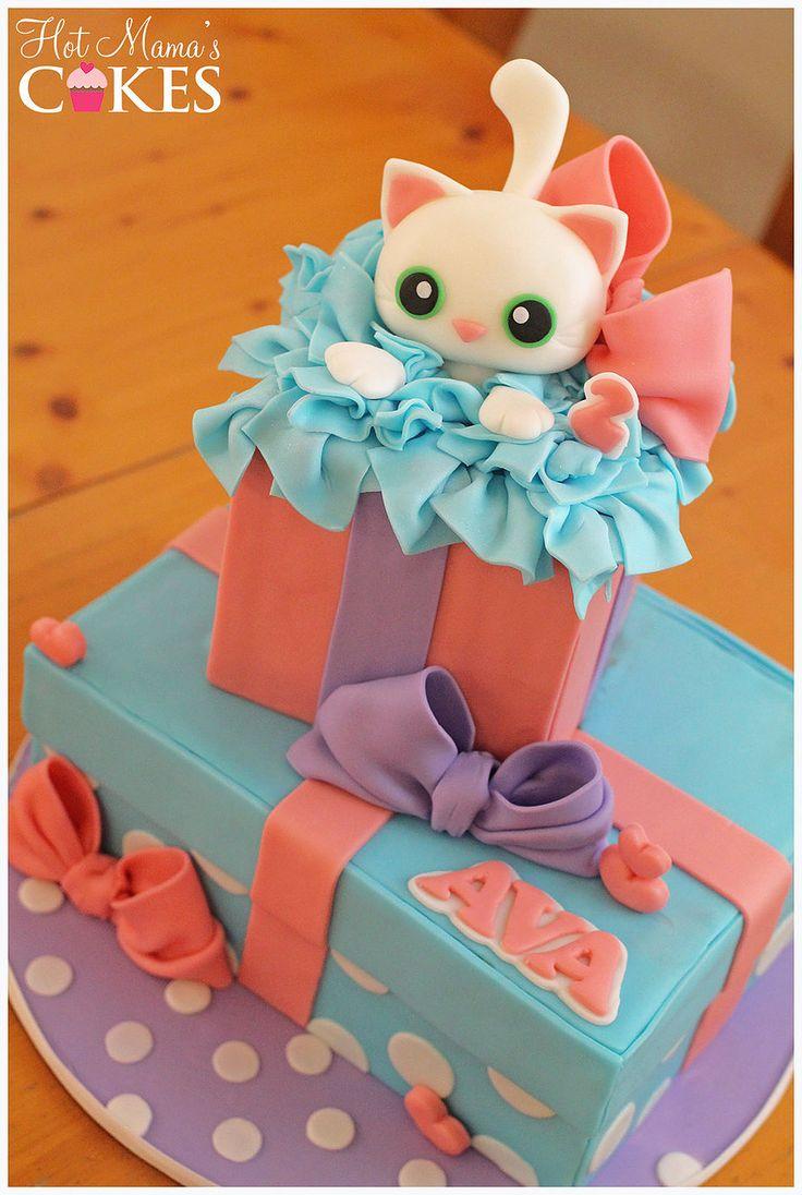 14 best Kids Cakes images on Pinterest Custom cakes Kid cakes