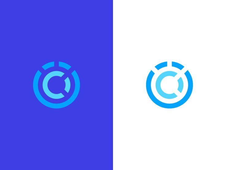 uC / data / Internet / security / logo design