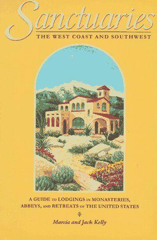 Sanctuaries:  The West Coast And South- by Marcia M. Kelly https://www.amazon.ca/dp/0517880075/ref=cm_sw_r_pi_dp_x_qnNCyb6DR0VEB