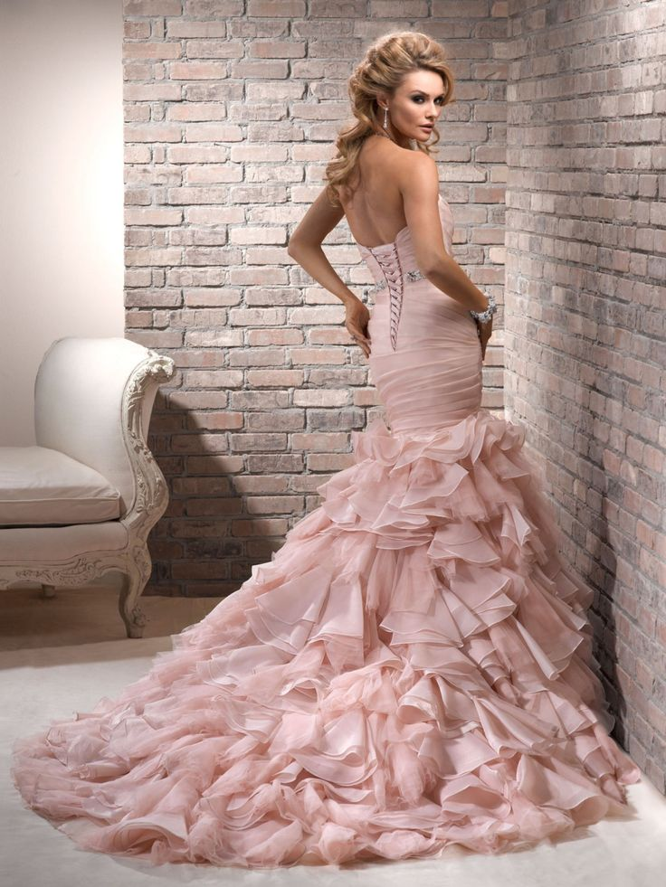 17 best Spring Wedding Inspiration images on Pinterest   Wedding ...