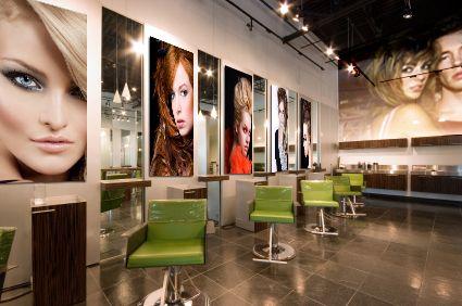 Salon Design Ideas on Pinterest | Salon Ideas, Salons Decor and ...