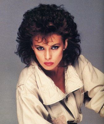 "This singer has sometimes surprisingly sexual lyrics which makes her pretty interesting and I love her pop songs like ""Morning Train (Nine to Five)"":  Sheena Easton"