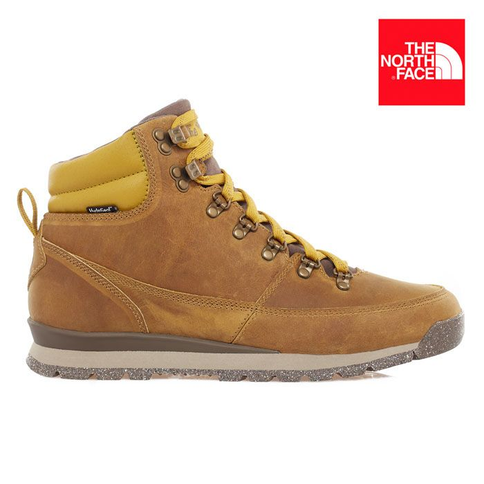 THE NORTH FACE Buty Redux DVK skóra 44 Barsop