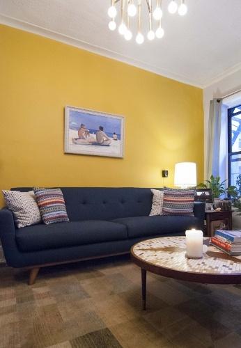 White Leather Sofa Van Buren Chair Thrive Furniture