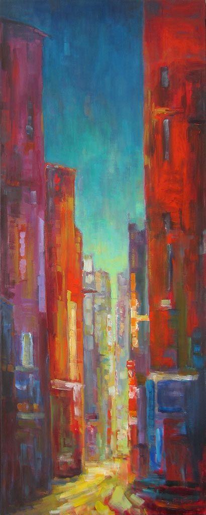 mfst-3001 par Micheal Foers, artiste présentement exposé aux Galeries Beauchamp. www.galeriebeauchamp.com