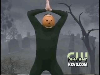 dancing halloween pumpkin dance the pumpkin dance #humor #hilarious #funny #lol #rofl #lmao #memes #cute