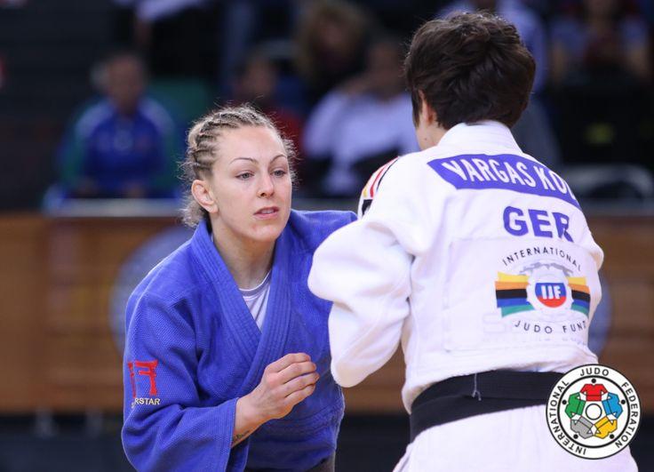 70- Sally Conway (GBR) - Grand Prix Samsun (2014, TUR) - © IJF Media Team, IJF