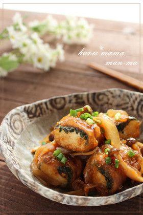 冷凍豆腐で♬肉巻き豆腐ステーキ♥ by はるママまんま [クックパッド] 簡単おいしいみんなのレシピが272万品