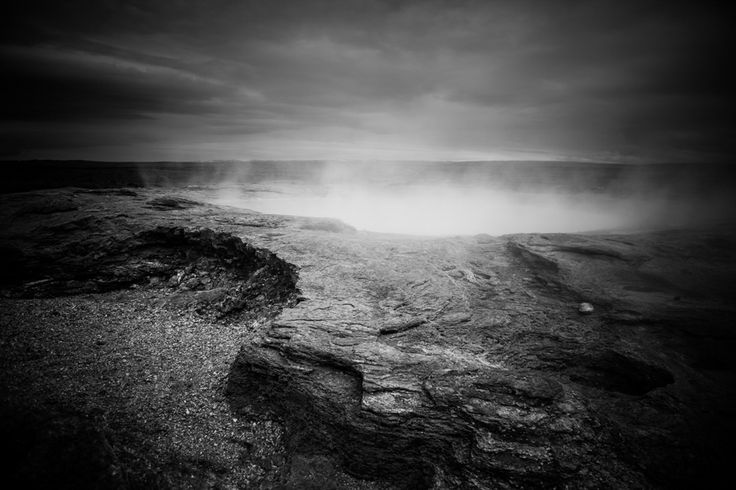 Landscapes // Haukadalur - Terhi Ylimäinen Photography