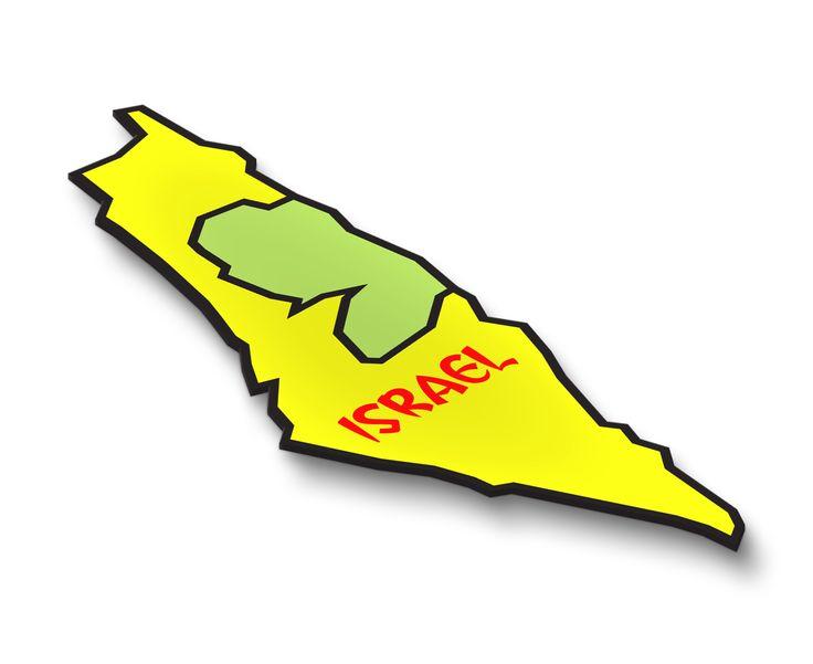 ISRAEL 3D