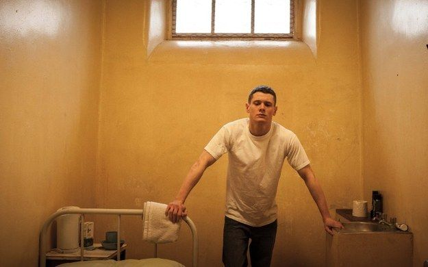 Finally, A Prison Film Finds Hope As Well As Brutality Behind Bars