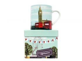 london mug - westminster