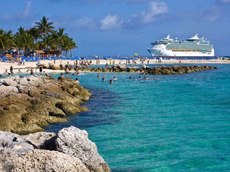 1000 Images About Cococay Bahamas On Pinterest  Cruises Royal Caribbean